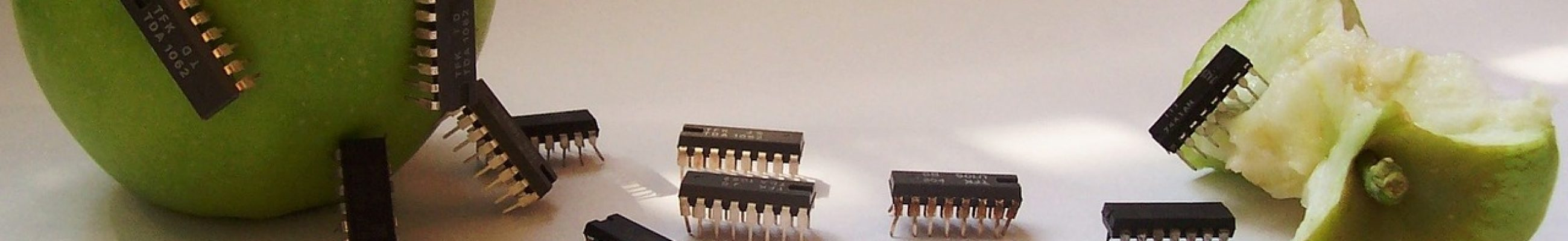 Benefits Of Integrated Circuit Mirror Technologies An